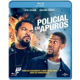 Policial Em Apuros (Blu-Ray) - Laurence Fishburne, Ice Cube