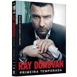 Ray Donavan - 1ª Temporada (DVD) - Jon Voight