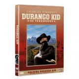 Durango Kid - Os Tenebrosos (DVD) - Fred F. Sears