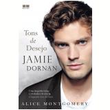 Jamie Dornan: Tons de Desejo - Alice Montgomery