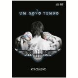 KLB - Um Novo Tempo (DVD) - Klb