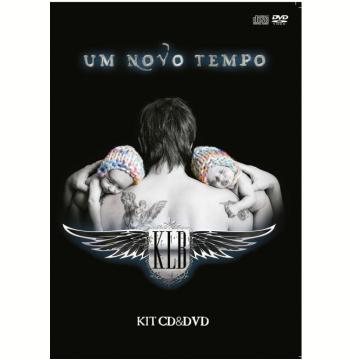 KLB - Um Novo Tempo (DVD)