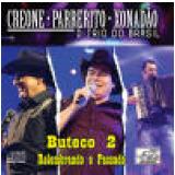Trio Do Brasil- Buteco 2 Relembrando O Passado (CD) - Trio Do Brasil