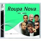 Roupa Nova - Série Sem Limite (CD) - Roupa Nova