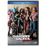 Guardiões da Galaxia (Vol. 2) (DVD) - Vários (veja lista completa)