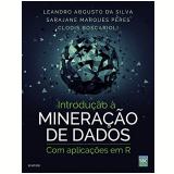 Introdução à Mineração de Dados - Leandro Augusto Silva