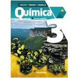 Química (Vol. 3) - Luis Fernando Pereira, Carlos Alberto Mattoso Ciscato, Emiliano Chemello