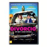 Divórcio (DVD) - Vários (veja lista completa)
