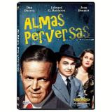 Almas Perversas (DVD) - Joan Bennett, Edward G. Robinson