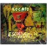 Bocato - Esculturas de Vento (CD) - Bocato