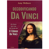 Decodificando da Vinci - Amy Welborn