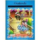 Cinderela - Mauricio de Sousa