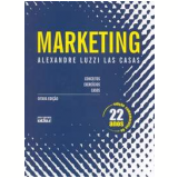 Marketing - Alexandre Luzzi Las Casas