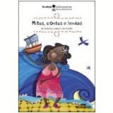 Mitos, Contos e Lendas da América Latina e do Caribe - Diversos