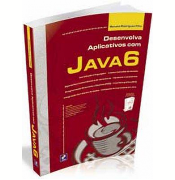 Desenvolva Aplicativos com Java 6