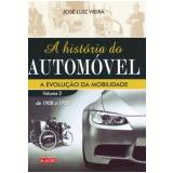 A História do Automóvel (Vol. 2)