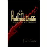 Trilogia O Poderoso Chefão - The Coppola Restoration (DVD) - Marlon Brando, Al Pacino