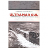 Ultramar Sul  - Juan Salinas, Carlos De Nápoli