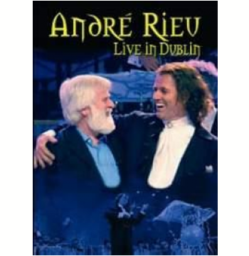 André Rieu - Live in Dublin (DVD)