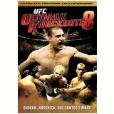 UFC: Ultimate Knockouts 8 (DVD) -