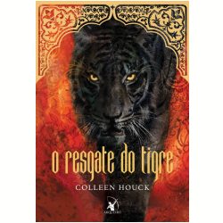 Livros - O Resgate do Tigre - Colleen Houck - 9788580410617