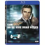 Com  007  Só Se Vive Duas Vezes (Blu-Ray) - Sean Connery, Donald Pleasence, Karin Dor