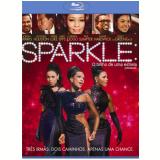 Sparkle: O Brilho De Uma Estrela (Blu-Ray) - Vários (veja lista completa)