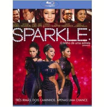 Sparkle: O Brilho De Uma Estrela (Blu-Ray)