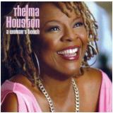 Thelma Houston - A Woman's Touch (CD) - Thelma Houston