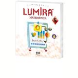 Lumir� - Matem�tica 5� Ano - Ensino Fundamental I -