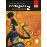 Portugues Linguagens Em Conexao - Ensino Médio (vol.2) - Graca Sette, MÁrcia Travalha, Rozário Starling