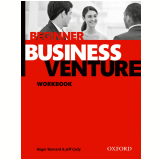 Business Venture Beginner - Workbook -