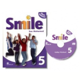 Smile New Edition Student'S Pack-5 With Audio Cd - Gabby Pritchard