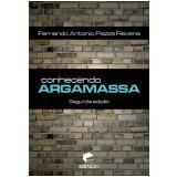 Conhecendo Argamassa (Ebook) - Fernando Antonio Piazza Recena