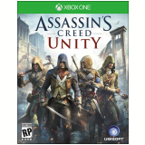 Assassin's Creed Unity Collector's Edition (Xbox One) -