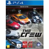 The Crew (PS4) -