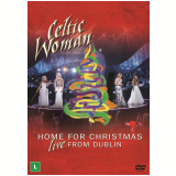 Celtic Woman - Home for Christmas (DVD) - Celtic Woman