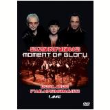 Scorpions - Moments Of Glory (DVD) - Scorpions