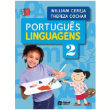 Portugues Linguagens -  2º ano - William Roberto Cereja, Thereza Cochar Magalhães