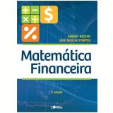 Matemática Financeira - Samuel Hazzan, José Nicolau Pompeo
