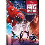 Operação Big Hero (DVD) - Don Hall