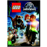 Lego Jurassic World (PC) -