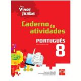 Português 8º Ano - Caderno de Atividades - Ensino Fundamental II -