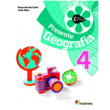 Geografia - 4º Ano - 4 ª Edição - Neuza Sanchez Guelli E Cíntia Nigro.