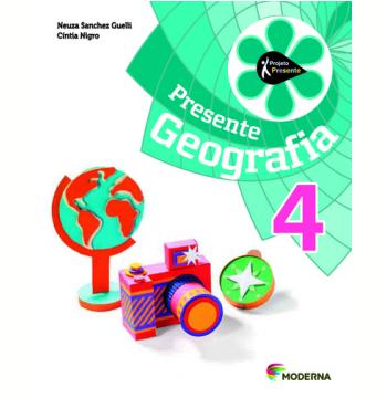 Geografia - 4º Ano - 4 ª Edição
