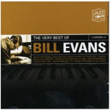 The Very Best Of - Bill Evans (CD) - Bill Evans