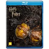 Harry Potter e as Relíquias da Morte - Parte 1 (Blu-Ray) - Vários (veja lista completa)