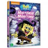 Bob Esponja Calça Quadrada: História Marítima (DVD) - Bill Fagerbakke (Diretor), Stephen Hillenburg (Diretor)