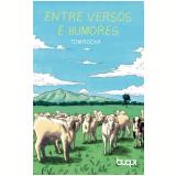 Entre Versos e Humores (Ebook) - Tom Rocha