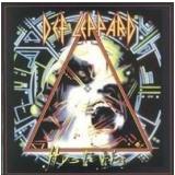 Def Leppard - Hysteria (CD) - Def Leppard